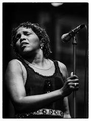 """""""Dürener Jazztage 2013"""" Carleen Anderson #2"""