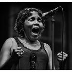 """""""Dürener Jazztage 2013"""" Carleen Anderson #3"""