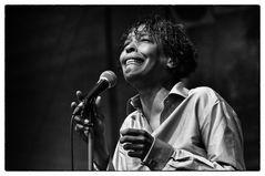 """""""Dürener Jazztage 2013"""" Marla Glen #2"""