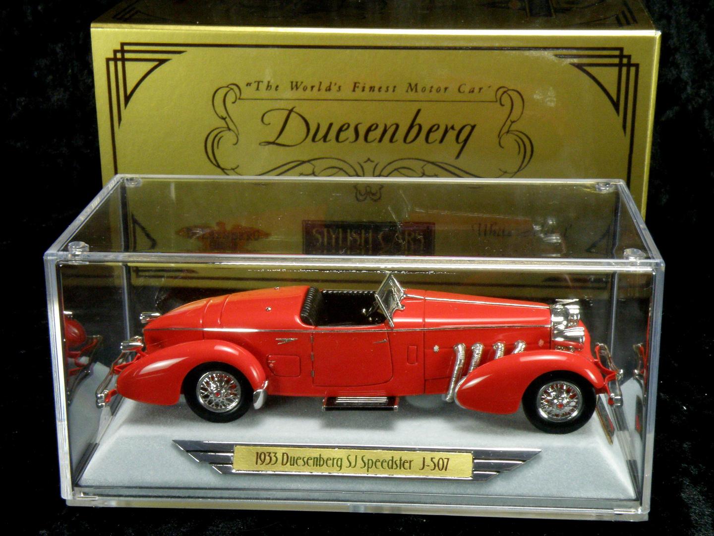 Duesenberg - Collection - STYLISH CARS