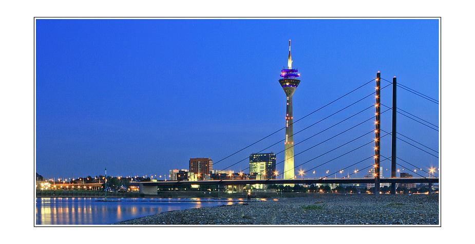 Düsseldorf 26°C II