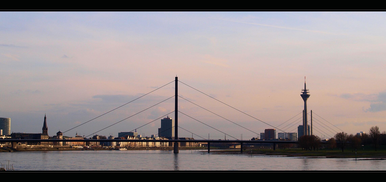 Düsseldorf.....