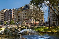 Düsseldorf an der Kö