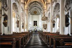 Düsseldorf ... Andreaskirche