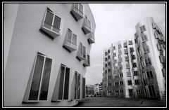 Duesseldorf - Frank Gehry #2