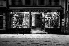 Düsseldorf in SW #2
