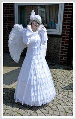 Düsseldorf - Japan-Fest 2014 - ein Engel auf Erden