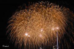 Düsseldorf - Japantag - Feuerwerk - 4