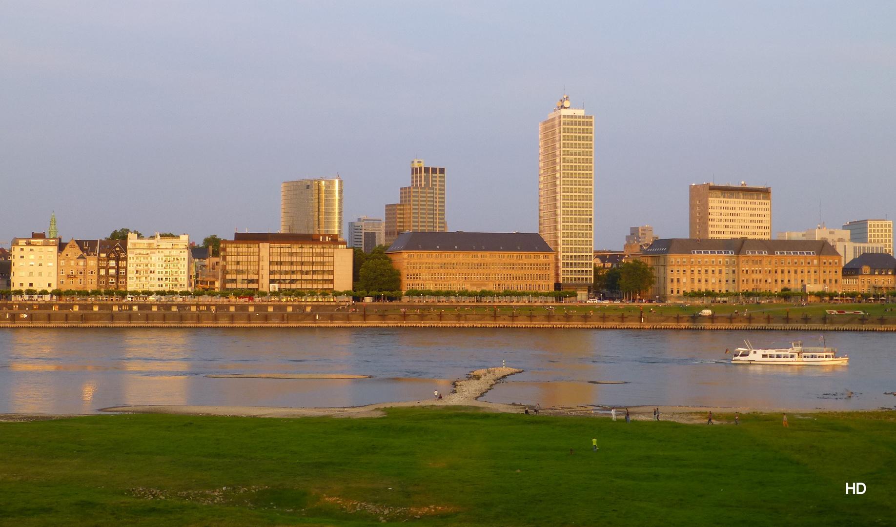 Düsseldorf - Juli 2013 190