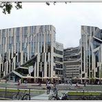 Düsseldorf - K-Bogen - 2