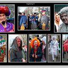 Düsseldorf - Karnevalssonntag auf der Kö - Impressionen 11
