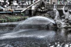 Düsseldorf KÖ Springbrunnen