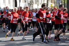 Düsseldorf - Marathon am 28.04.2013 - 11