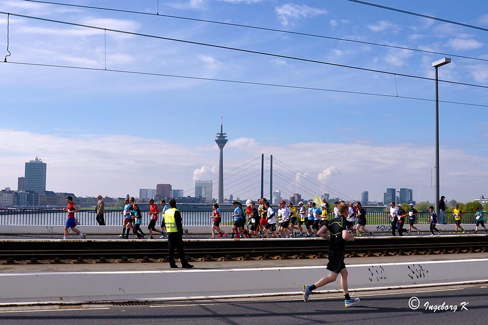 Düsseldorf - Marathon am 28.04.2013 - 13