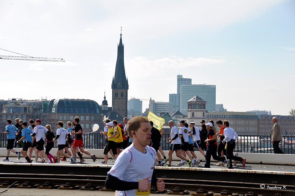 Düsseldorf - Marathon am 28.04.2013 - 14
