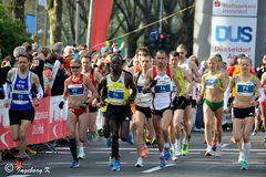 Düsseldorf - Marathon am 28.04.2013 - 4