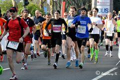 Düsseldorf - Marathon am 28.04.2013 - 5