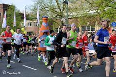 Düsseldorf - Marathon am 28.04.2013 - 7