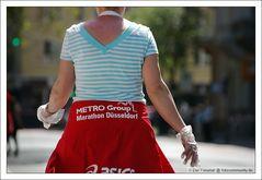 Düsseldorf Marathon - Beiwerk I