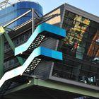Düsseldorf Medienhafen 2