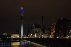 Düsseldorf Medienhafen 4