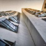 Düsseldorf Medienhafen .... Gehry Häuser