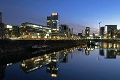 Düsseldorf Medienhafen No.2