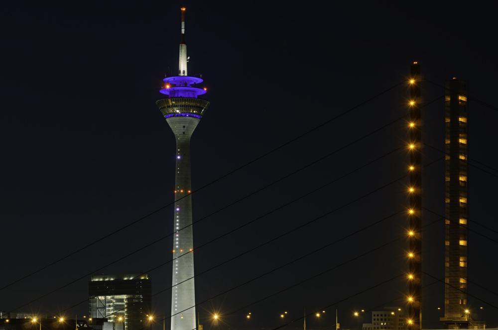 Düsseldorf Nights