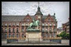 Düsseldorf Rathaus ...