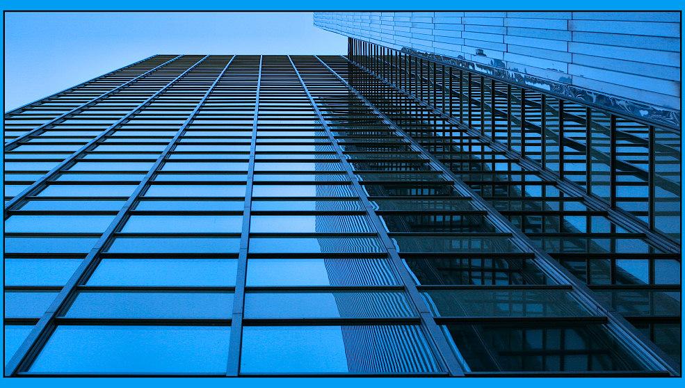 ----Düsseldorf---- Thyssen-Gebäude