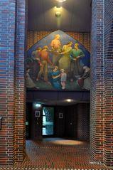 Düsseldorf - Tonhalle - Foyer