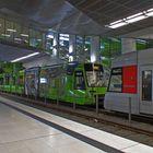 Düsseldorf - U-Bahn-Stsation Graf-Adolf-Straße
