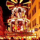 Düsseldorf - Weihnachtsmarkt - Altstadteingang