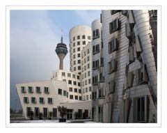 Düsseldorfer Ansichten 2
