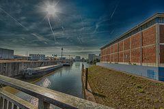 Düsseldorfer Hafen 05