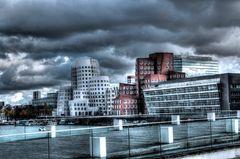 Düsseldorfer Hafen Collection 08