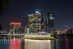 Düsseldorfer Hotel: Hyatt Regency