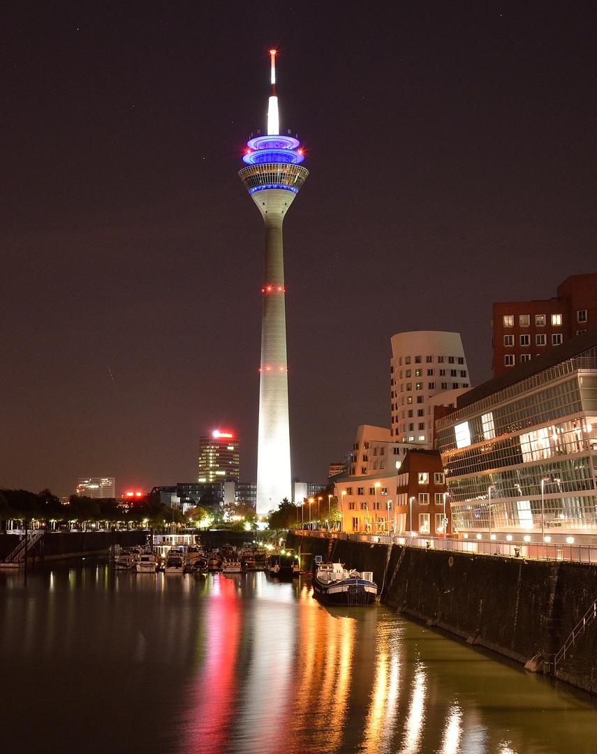 Düsseldorfer Medienhafen III