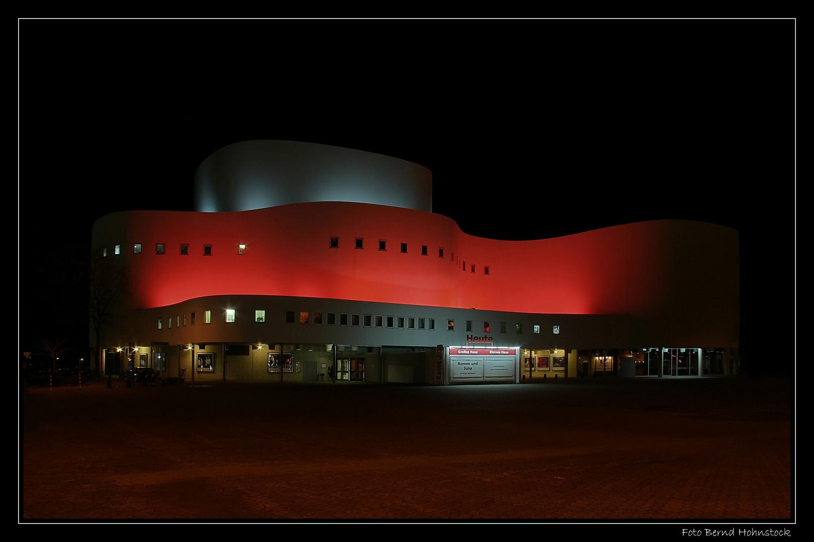 Düsseldorfer Schauspielhaus ....