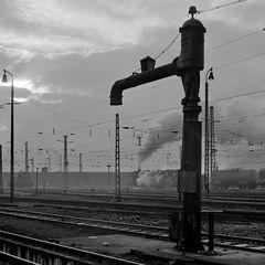 Düstere Dampfzukunft