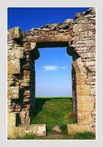 Duffus Castle # 03