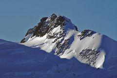 Dufourspitze des Monte Rosa