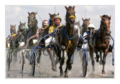 Duhner Wattrennen 2007 (I)