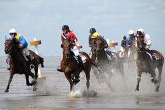 Duhner Wattrennen 2012 #1