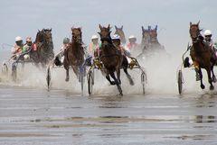 Duhner Wattrennen 2012 #2