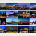 Duisburg - Collage