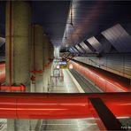 Duisburg Hauptbahnhof ........