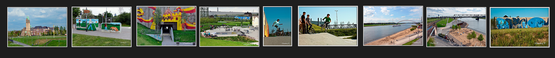 Duisburg - Hochfeld - Rheinpark