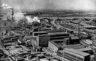 Duisburg Hochfeld vor 30 Jahren