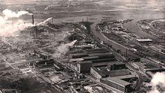 Duisburg Hochfeld vor 30 Jahren II